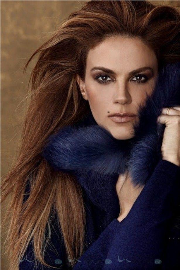 Tülin Şahin Saç Modelleri - //  #tülinşahinsaçmodelleri #tülinşahinsaçörnekleri