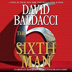 cool The Sixth Man | David Baldacci | AudioBook Download