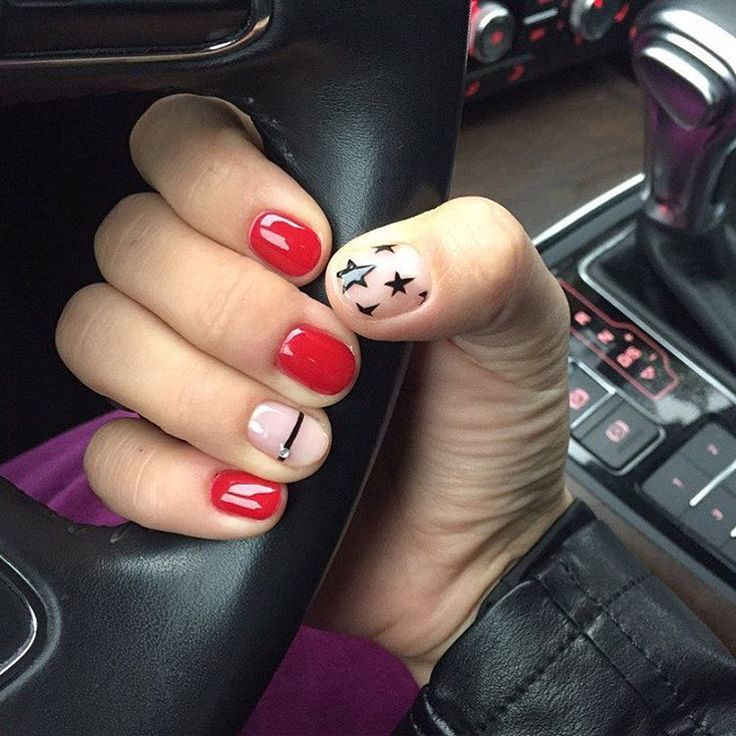 #nails#swag#style#fashion#gelnails#gelart#nails2inspire#beauty#nailstagram#instagood#instalike#stars#гельлак#молодечно#notd#nailswag#gelpilish#modi#aritaum