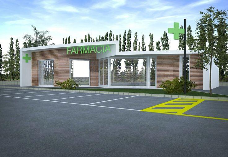 New #pharmacy full project