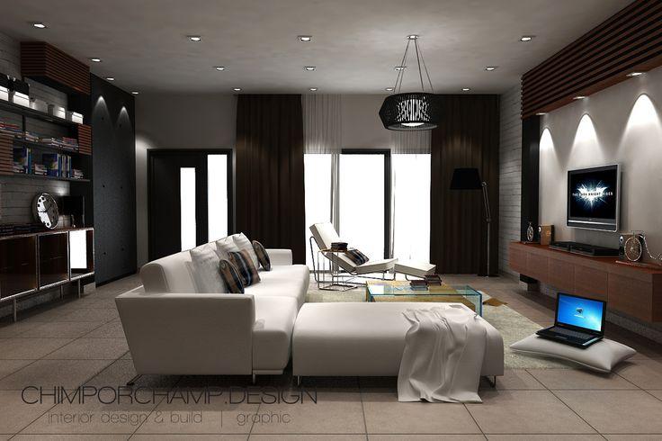 Living Room Interior Design Malaysia renof | home renovation malaysia | interior design malaysia