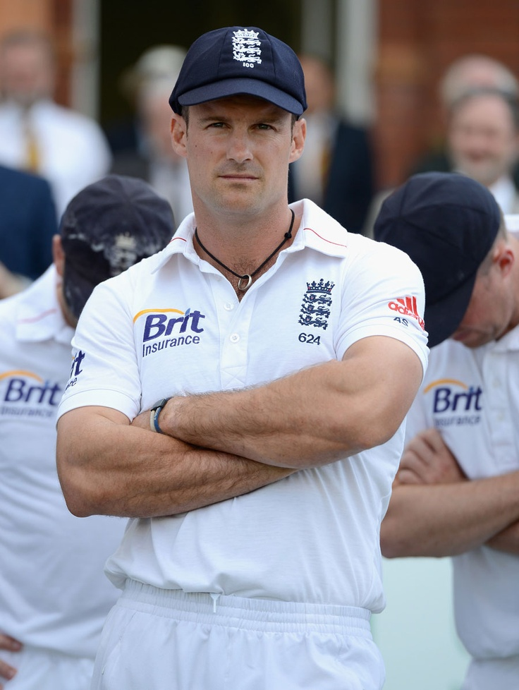 Andrew Strauss reflects on his side's 51-run defeat