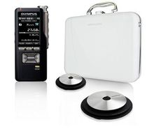 Olympus Conference\Meeting Recording System