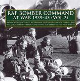 Bomber Command at War, Vol. 2 [CD]