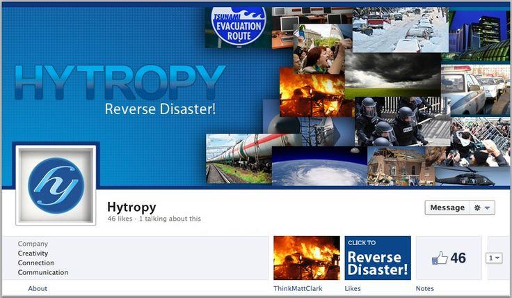 Hytropy Facebook Cover - by TweetPages.com #TweetPages