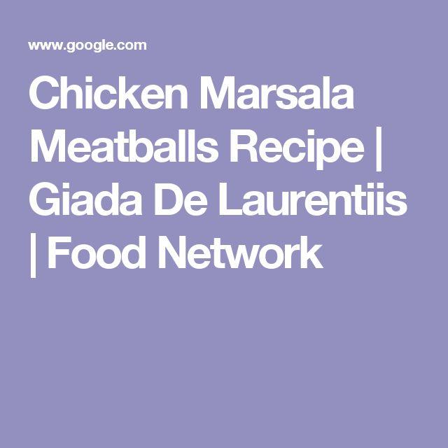 Chicken Funs Recipes Recipes Network Guy Fieri Chicken Marsala
