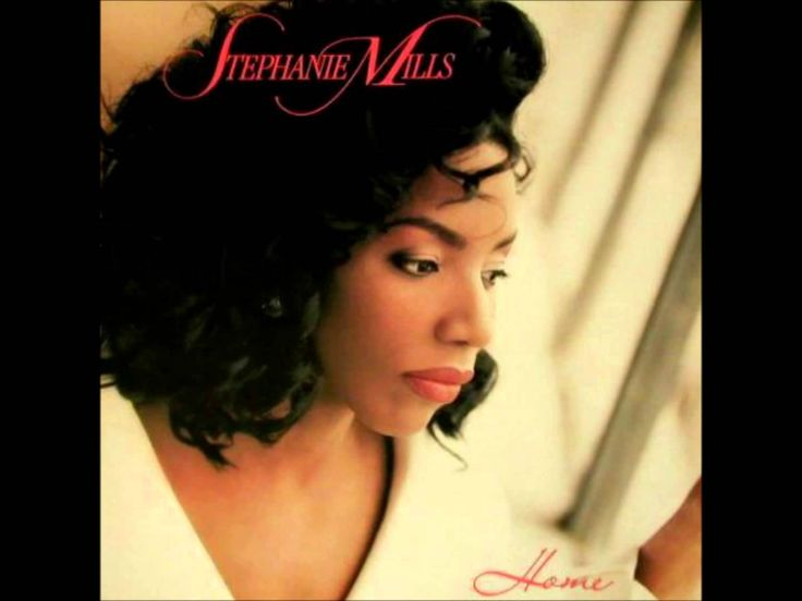 """Stephanie Mills """"Something In The Way (You Make Me Feel)"""" from the """"Home..."""