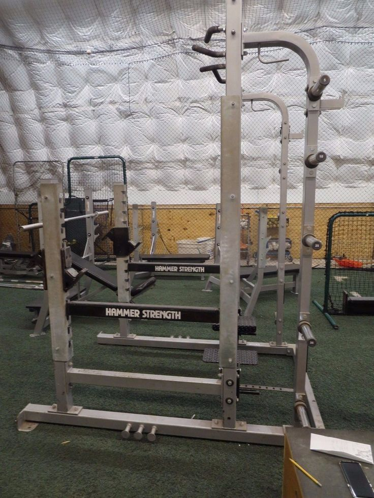 (adsbygoogle = window.adsbygoogle || []).push();     (adsbygoogle = window.adsbygoogle || []).push();   HAMMER STRENGTH SQUAT POWER RACK  Price : 1,700.00  Ends on : 5 days  View on eBay      (adsbygoogle = window.adsbygoogle || []).push();