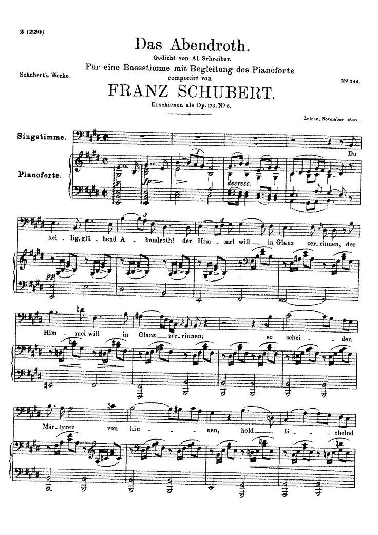 SchubertD627 Das Abendrot.pdf