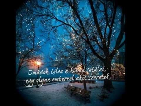Szitál a hó - T-Mobile Karácsony 2012 TELJES DAL - YouTube