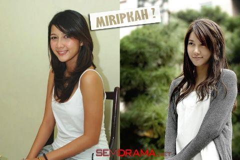 Lee Ji Ah vs Andrea Dian