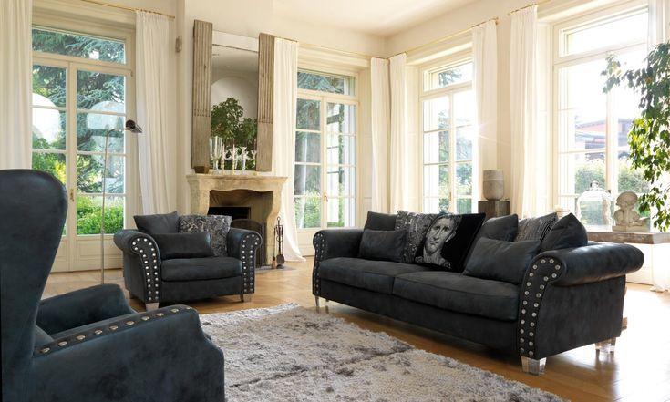 PANTHEON sofa