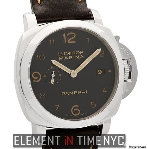 Panerai Luminor Collection Luminor 1950 3 Days Dirty Dial M Series 2010 Ref. PAM 359 Price On Request