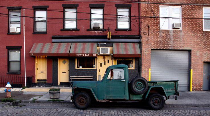 When George Plimpton Met the Best Bartender in Brooklyn | Literary Hub