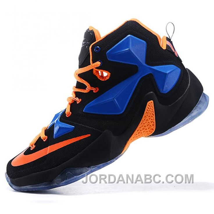 http://www.jordanabc.com/nike-lebron-james-. Orange ShoesBlue OrangeOrange  Basketball ...