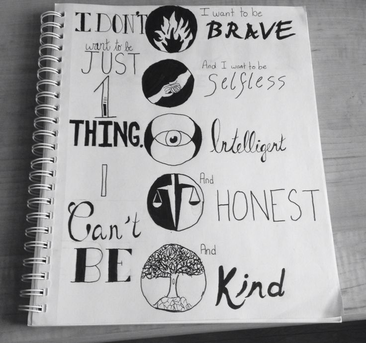 Best 25+ Divergent Drawings Ideas On Pinterest