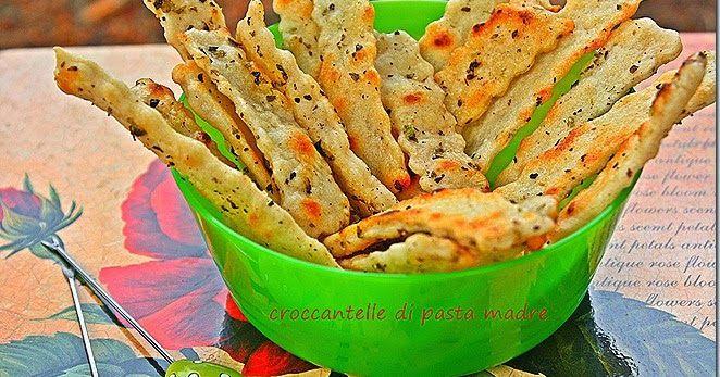 """Ogni volta che le faccio è una """" dura lotta"""" per chi ne mangia di più.   Ricetta postata da Maria Bianco su panzaepresenza.blogspot.it ..."""