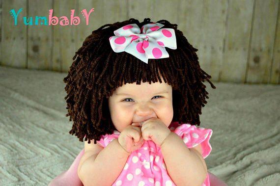 Halloween traje sombrero del bebé col parche sombrero Dora
