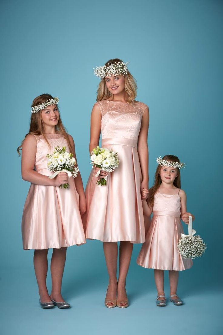 11 best Amanda Wyatt Bridesmaid Dresses images on Pinterest ...