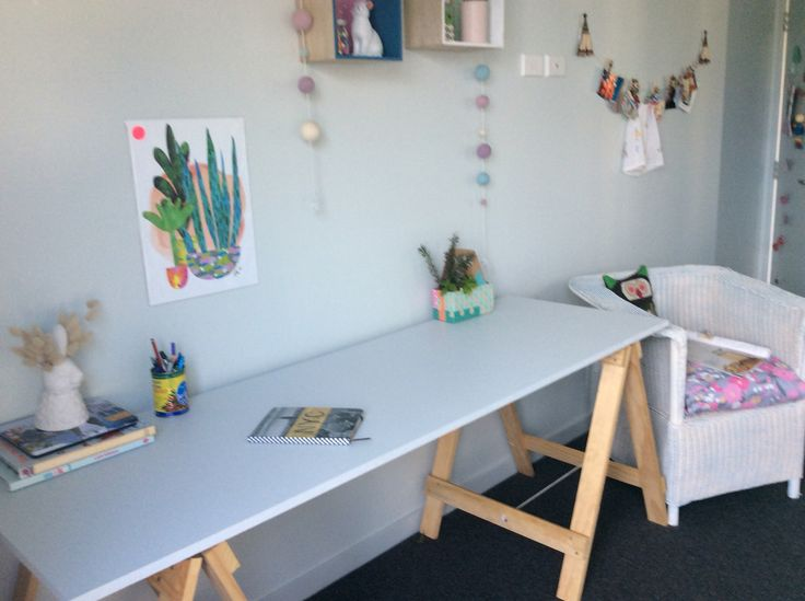Craft room envy