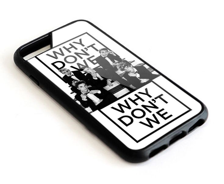 Why Don't We Style Cover Print On Hard Plastic Case For iPhone 8 plus iphone X #UnbrandedGeneric #hot #cheap #new #rare #bestselling #topseller #BestSeller #2017 #Trending #Luxury #UnbrandedGeneric #case #iphonecase5s #iphonecase5splus #iphonecase6s #iphonecase6splus #iphonecase7 #iphonecase7plus