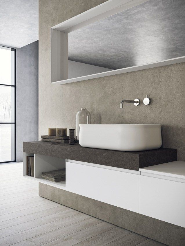 1000+ images about Bathroom.Sanitary ware. on Pinterest  Architects ...