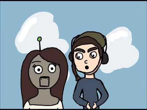 What is the meaning of life? Jacksepticeye Evie & Boibot animation - http://LIFEWAYSVILLAGE.COM/meaningful-living/what-is-the-meaning-of-life-jacksepticeye-evie-boibot-animation/