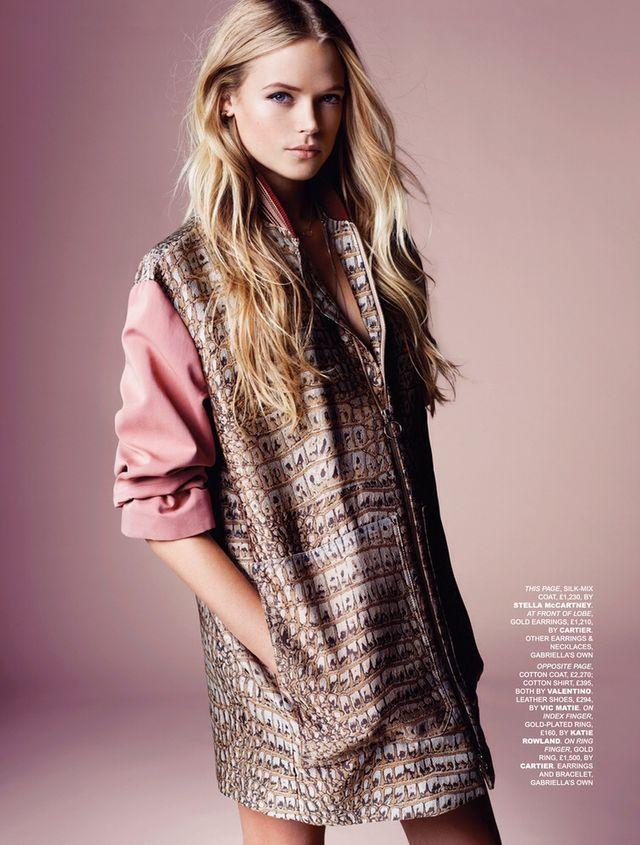 Gabriella Wilde | She's so... | Pinterest | More Gabriella ...