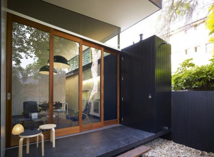 The Indoor/Outdoor Life in Sydney : Remodelista