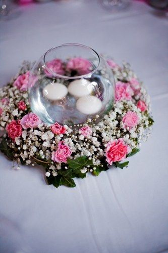 Wedding - Wedding centerpieces ...