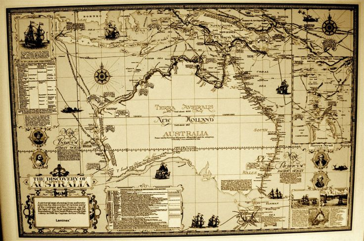 #australiaday what does it mean? What are people doing this day? read about it at http://www.woodyworldpacker.com/26-january-australia-day-in-australia/  #australia #worldmap #vintagemap #vintage #travel
