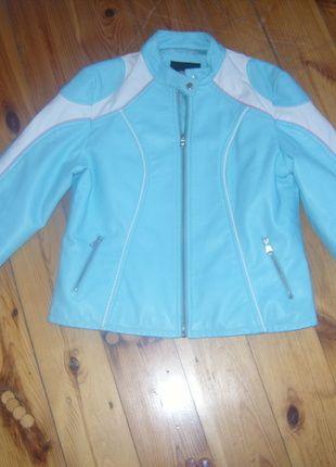 Kup mój przedmiot na #vintedpl http://www.vinted.pl/damska-odziez/kurtki/3899246-kurtka-motocyklowa