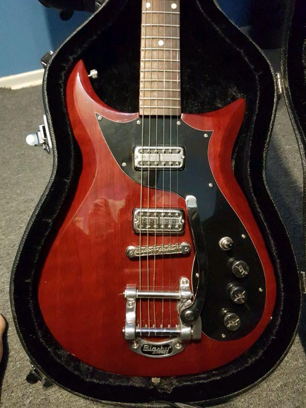 Https Www Kijiji Ca V Guitar Winnipeg Gretsch Corvette For Trade Or Sale 1342106398 Enablesearchnavigationflag True Guitar Gretsch Electric Guitar
