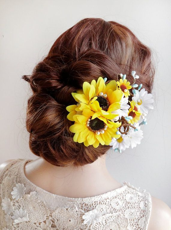 17 Best Images About Wedding On Pinterest Sunflower