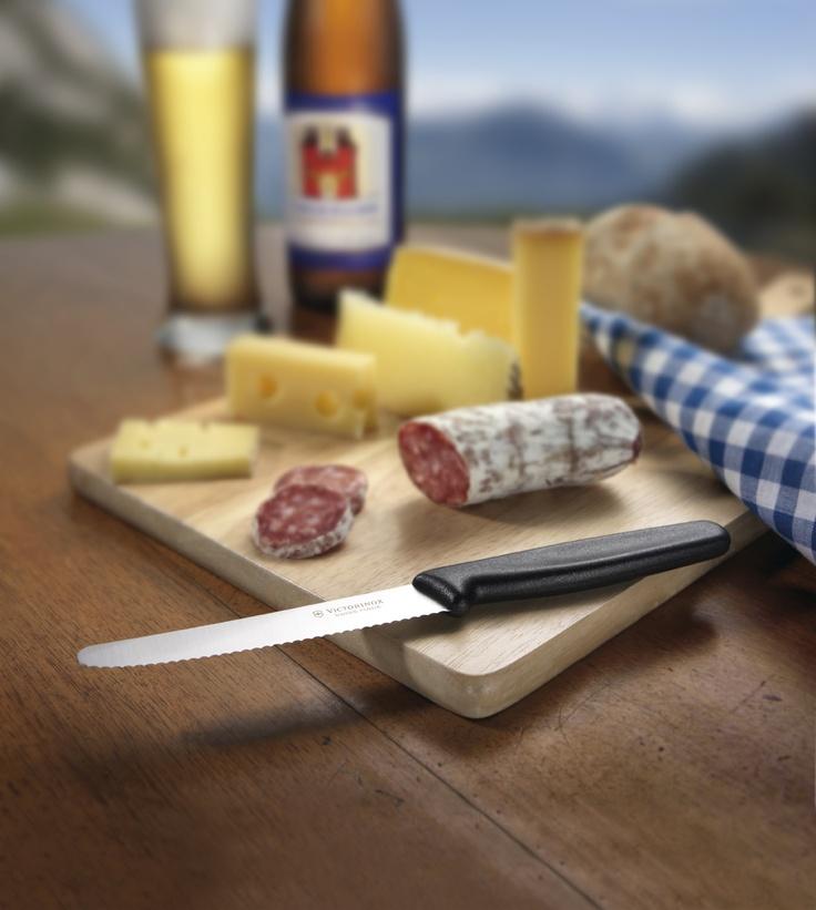 Shop online Victorinox Kitchen knives at  www.voyager-shop.gr