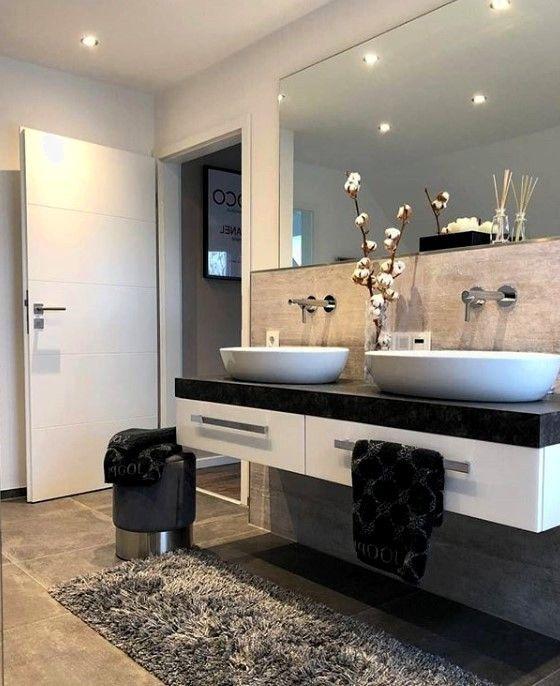 Badezimmer Ideen 2019 Badezimmer Bathroom Bedroom Und Living Room