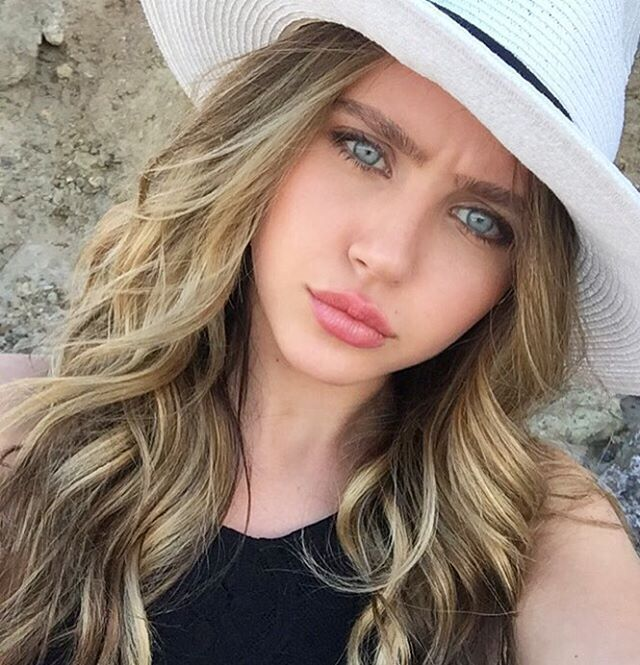 Ryan Newman, la guapa actriz de Nickelodeon cumplió 18 años | Fotos