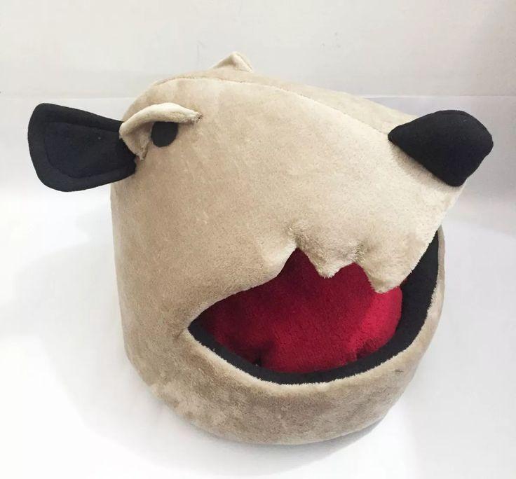 Iglu Cama Caritas Perro/gato - $ 68.000 en Mercado Libre