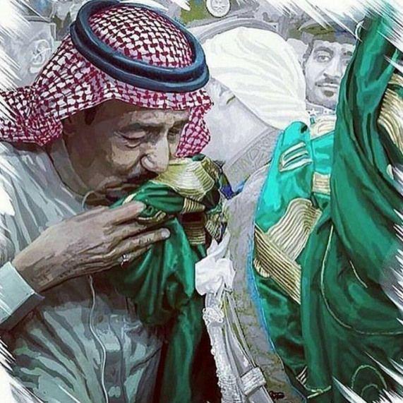 Saudiarabia King Salman Saudi Arabia In 2020 Saudi Arabia Culture National Day Saudi Saudi Arabia Flag