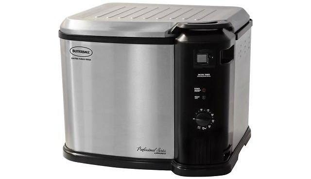 Butterball Electric Turkey Fryer $39.00 (homedepot.com)