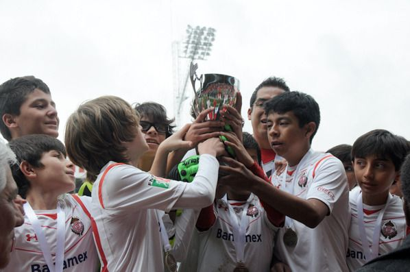 Deportivo Toluca - Hay campeones