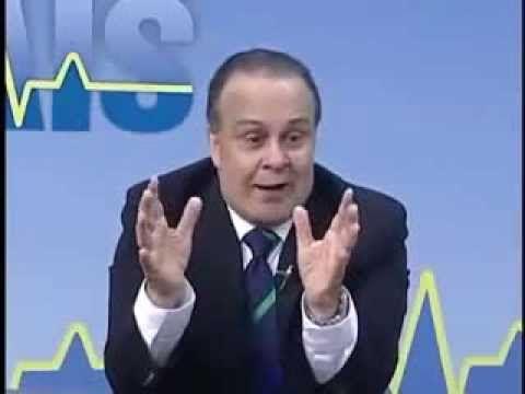 Dr. Lair Ribeiro faz revelações surpreendentes sobre saúde nutricional - Completo - YouTube