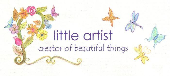 Little Artist (art & craft classes)