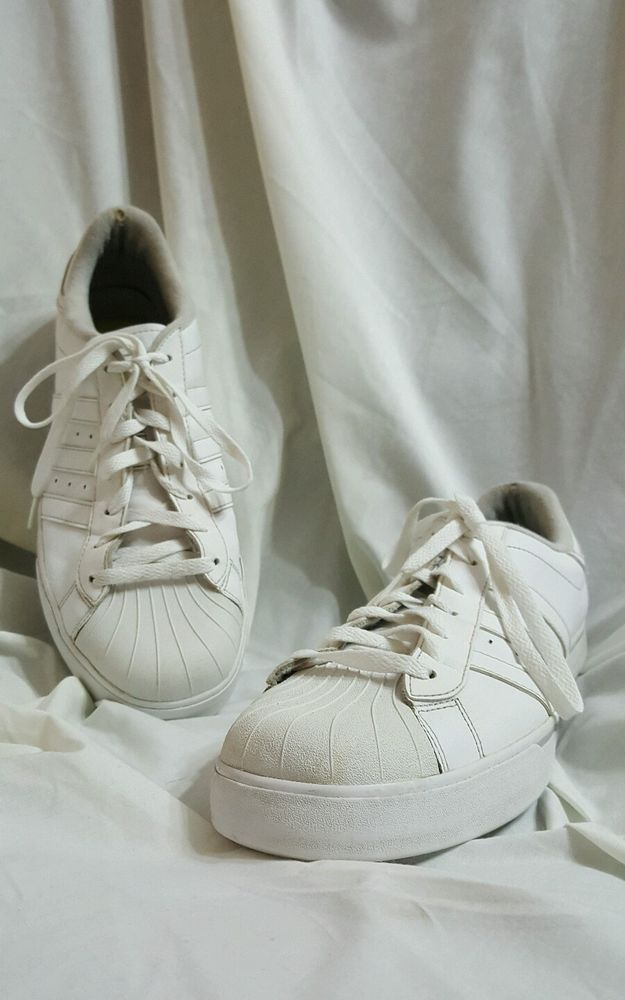 Adidas neo label neo classic Ortholite White Shell Toe Mens Shoes size 12 M | Clothing, Shoes & Accessories, Men's Shoes, Athletic | eBay!