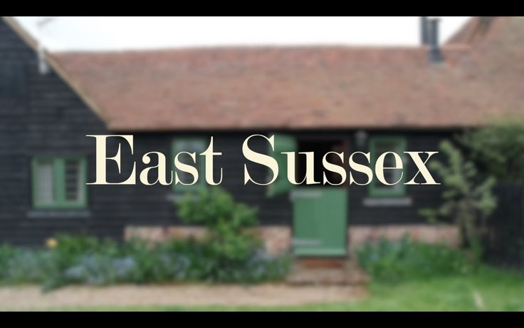 Exploring East Sussex: Castles, Vineyards and Lovely Old Towns - HD Vide...