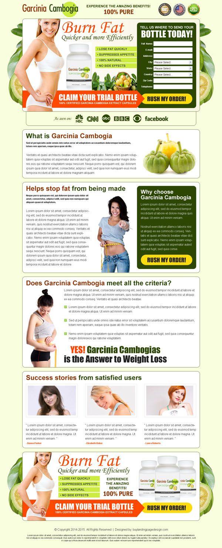 Gamemakertech Info Images Garcinia Cambogia Success Stories