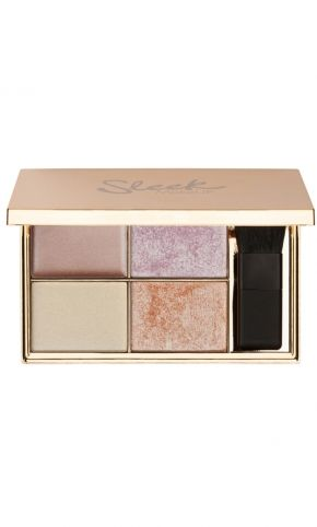 Sleek MakeUP's Solstice Highlighting Palette - I LOVE Sleek (and they have great prices!)
