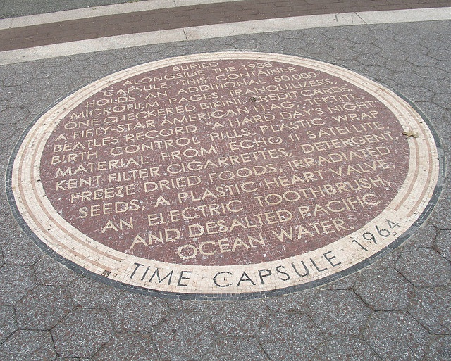time capsule 2325 the era of the 1960s essay Discovery of time capsule academic essay  when defining an era such as the 1960s,  people, and symbols best define the 1960s assignment it is the year 2325.