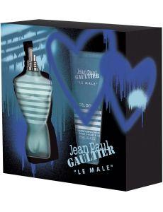 """À l'image de la mode masculine de Jean-Paul Gaultier, """"LE MALE"""" est un parfum hors normes qui révèle les aspirations d'un homme libre, à la fois viril et sensible."""