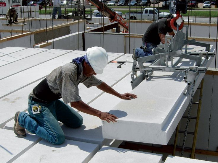 Cellular Lightweight Concrete Roofing Panel : Best images about autoclaved aerated concrete on pinterest